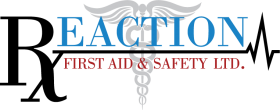 Reaction First Aid & Safety Ltd.